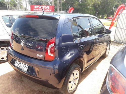 vendo permuto financio volkswagen up! 2017
