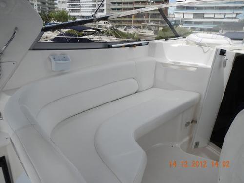 vendo regal daily cruiser 2860 impecable!!