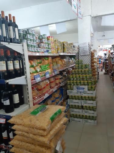 vendo supermercado c/carnicería buena trayectoria excelente