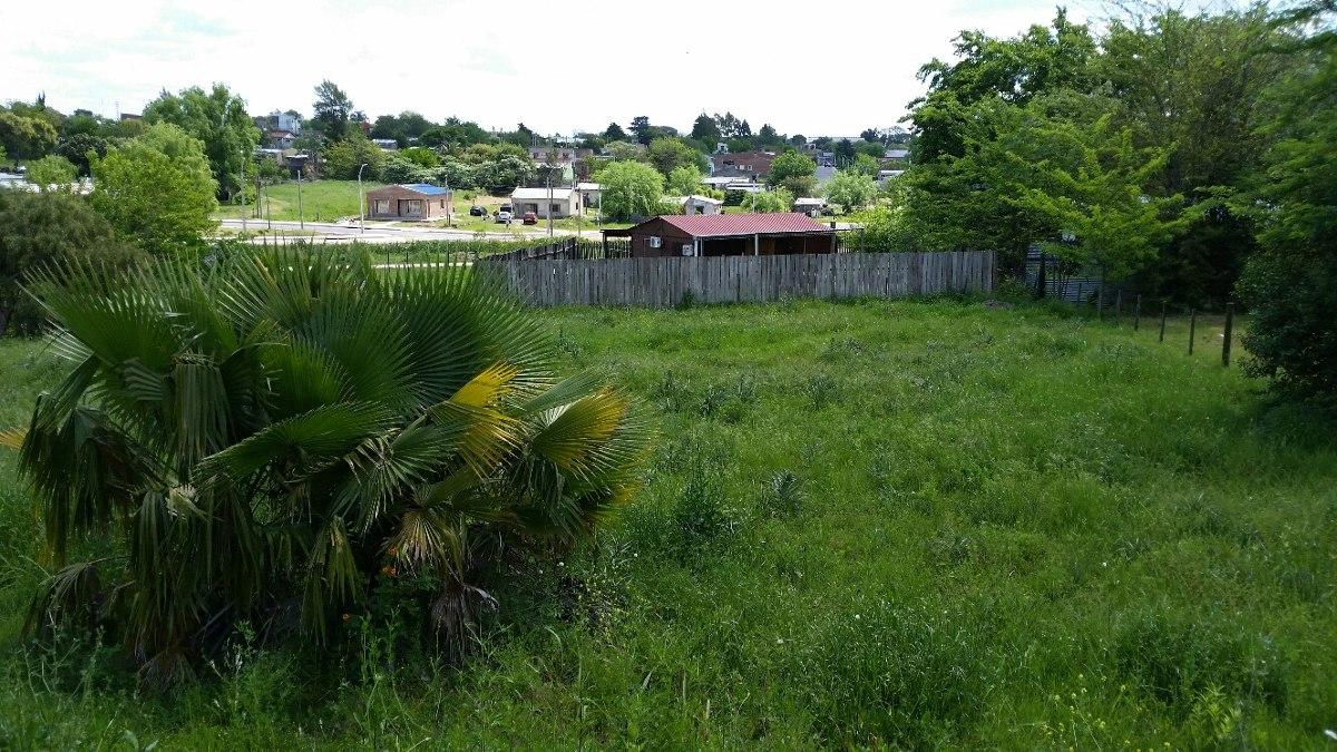 vendo terreno de 2.000mt paysandu