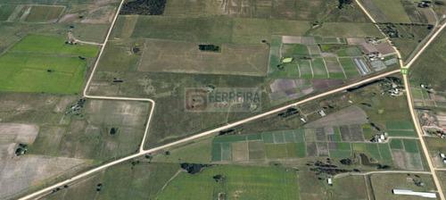 venta - 4 chacras de 3 hectáreas - desde u$s 30.000 c/u