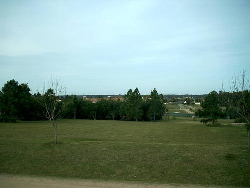 venta amplio terreno en barrio privado carmel, excelente lote de 2236 m2.
