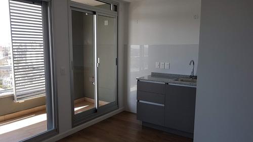 venta apartamento 1 dormitorio cordón nostrum tower