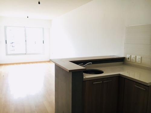 venta apartamento 1 dormitorio , pocitos!!