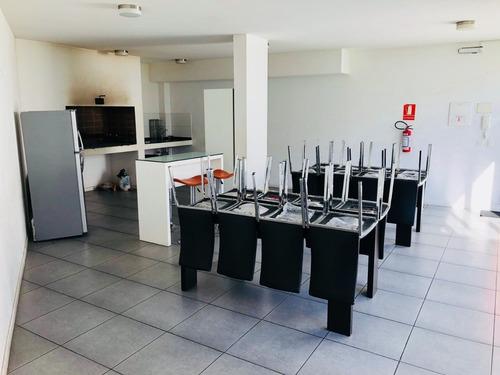 venta apartamento 1 dormitorio pocitos con garaje