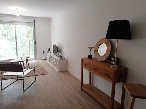 venta apartamento 1 dormitorio, pocitos, estrena en febrero!