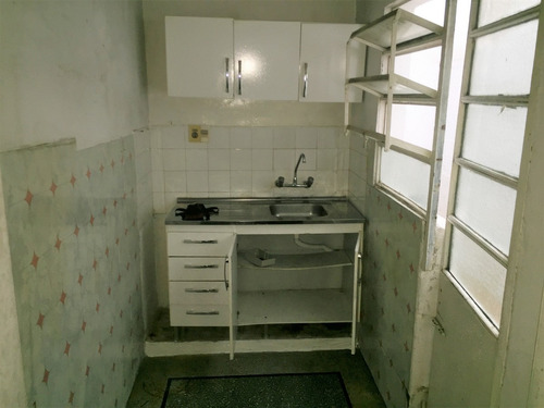 venta apartamento 1 dormitorio pocitos patio
