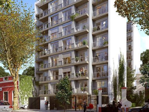 venta apartamento 1 dormitorio ventura 810