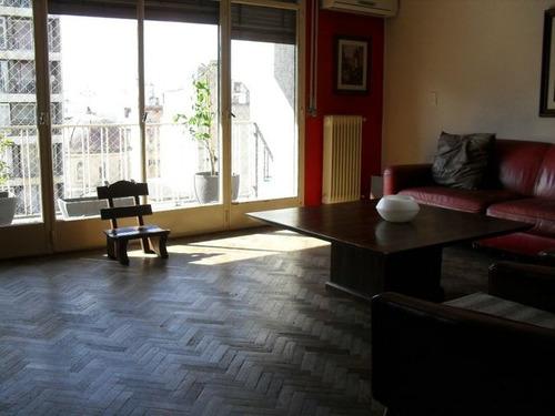 venta apartamento - 18 de julio y vazquez