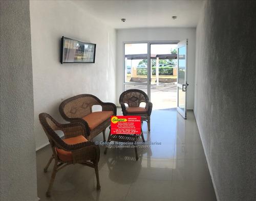 venta- apartamento - 2 dorm - cochera-inmobiliaria calipso