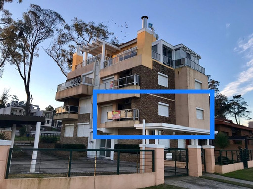 venta- apartamento - 2 dorm - cochera - inmobiliaria calipso