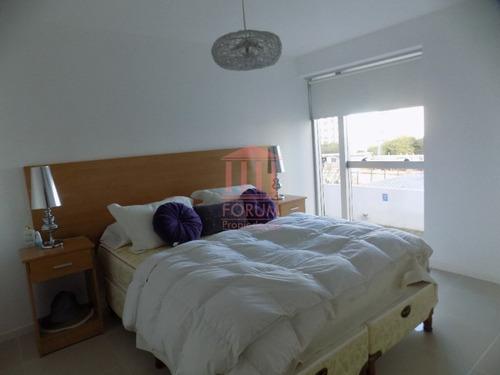 venta apartamento 2 dormitorios , 1 baño - ref: 851