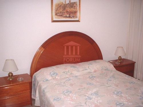 venta apartamento 2 dormitorios , 2 baños - ref: 106