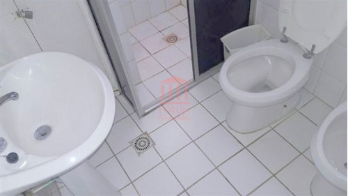 venta apartamento 2 dormitorios , 2 baños - ref: 73