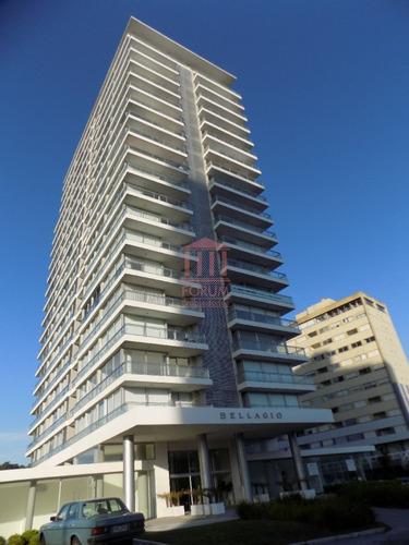 venta apartamento 2 dormitorios , 2 baños - ref: 840