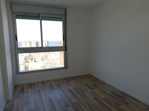 venta! apartamento, 2 dormitorios, centro sur. a estrenar!