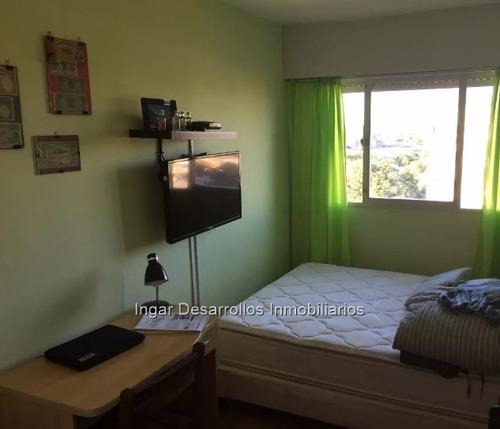 venta apartamento 2 dormitorios décimo piso!