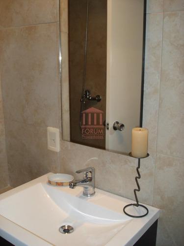 venta apartamento 2 dormitorios , dos baños - ref: 78