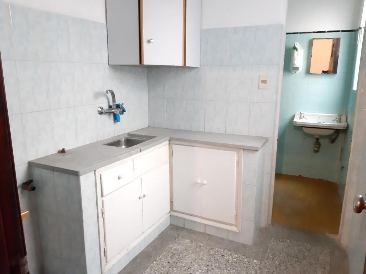 venta apartamento 2 dormitorios en cordon cerca facultades
