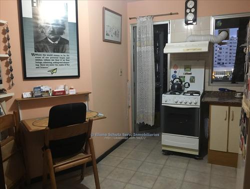 venta apartamento 2 dormitorios en malvin cerca mar