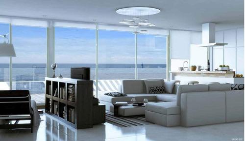 venta apartamento 2 dormitorios en rambla de playa honda malvin limite con punta gorda montevideo uruguay