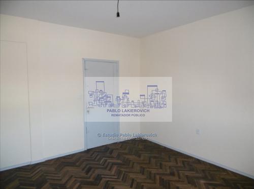 venta apartamento 2 dormitorios y 1 baño en el cerrito
