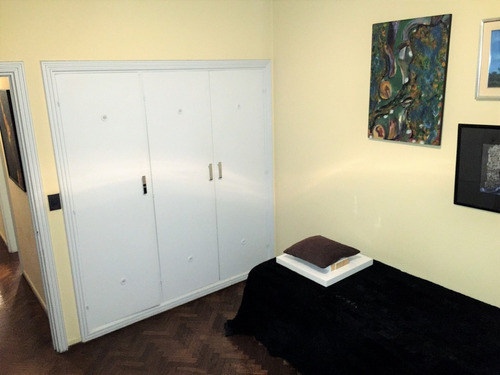 venta apartamento 2 dormitorios y servicio cordon