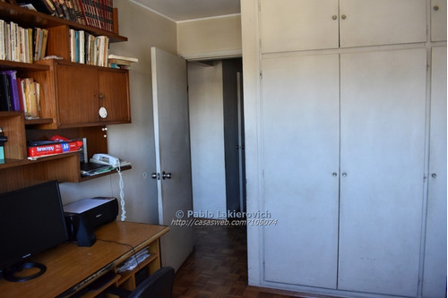 venta apartamento 3 dormitorios, 2 baños, garaje.  pocitos