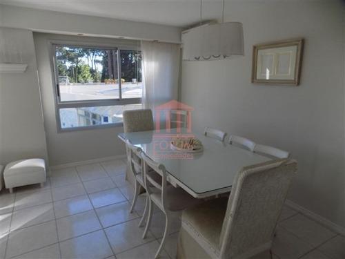 venta apartamento 3 dormitorios , 2 baños - ref: 887