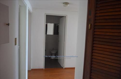 venta apartamento 3 dormitorios frente a rambla de malvin