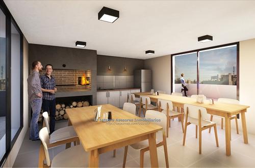 venta apartamento 3 dormitorios opcion garage