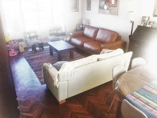 venta apartamento 3 dormitorios palermo servicio completo