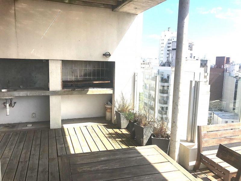 venta apartamento 3 dormitorios pocitos garage piscina
