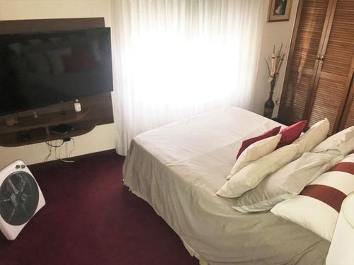 venta apartamento 3 dormitorios pocitos garage porteria