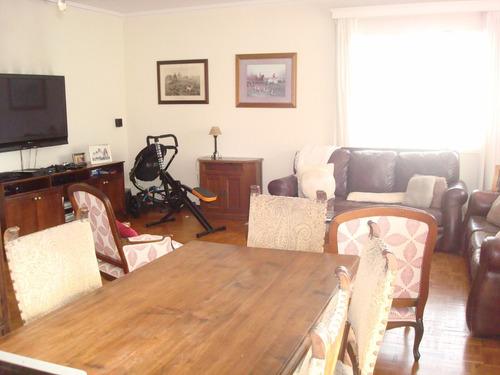 venta apartamento 3 dormitorios  servicio garaje