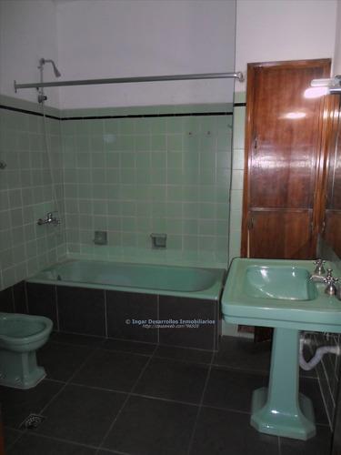 venta apartamento 3 dormitorios, servicio, garaje, portería