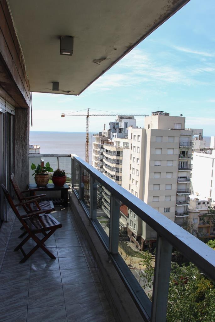 venta apartamento 3 dormitorios villa biarritz