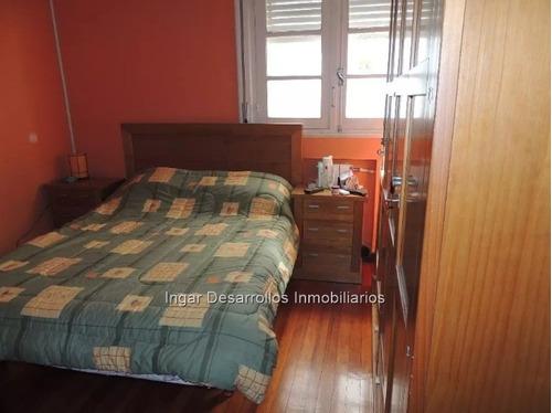 venta apartamento 3 dormitorios y 2 baños, amplio!