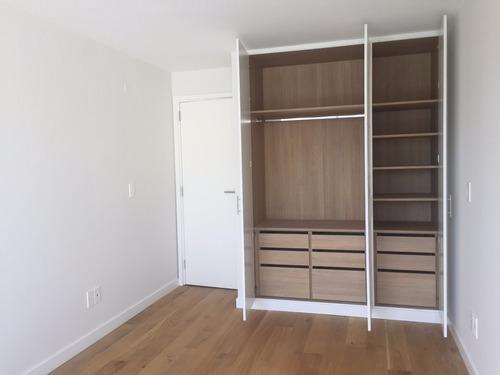 venta apartamento 3 dormitorios y 4 baños, 2 gjs punta gorda