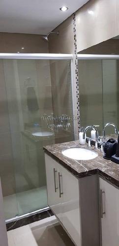 venta apartamento 3 dormitorios y servicio playa mansa, excelentes amenities!! - ref: 545