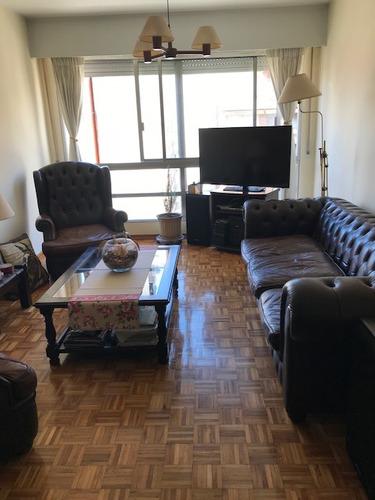 venta apartamento 4 dormitorios pocitos bepropiedades