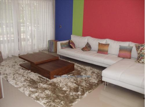 venta apartamento 5 dormitorios y jardín