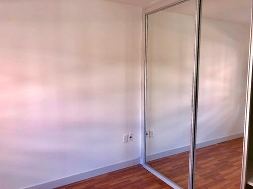 venta apartamento a estrenar, pocitos 2 dormitorios y garaje