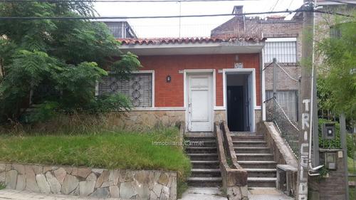 venta apartamento buceo 2 dormitorios con renta