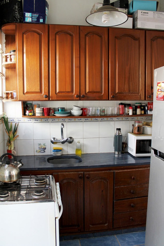 venta apartamento capurro 1 dormitorio