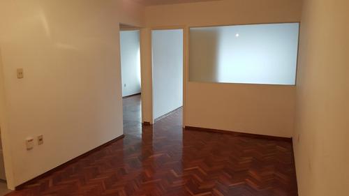 venta - apartamento - cordón - 2 dormitorios con renta