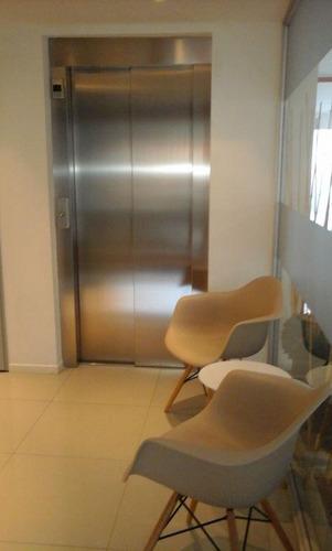 venta apartamento cordon 2 dormitorios, terraza! requena, citadino plaza seregni