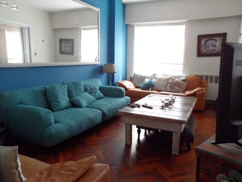 venta apartamento cordon 4 dormitorios 4 baño con gge