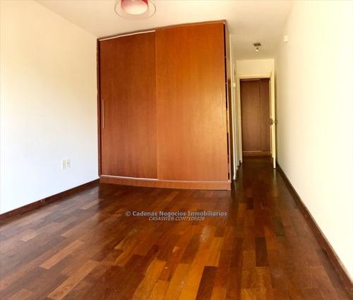 venta apartamento en carrasco 3 dormitorios