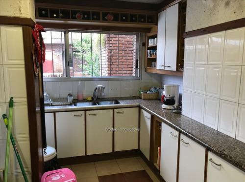 venta apartamento en pocitos con patio y barbacoa